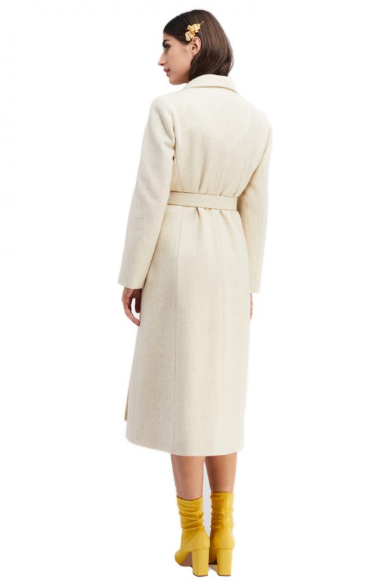 Lilou Wool Coat