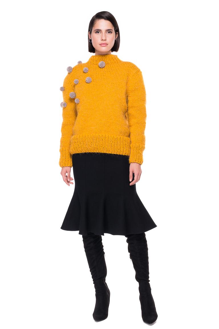 Vremea puloverelor